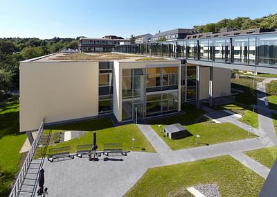 Реабилитационный Центр Godeshöhe, Бонн