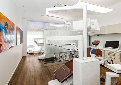Стоматологическая клиника доктора Денеке