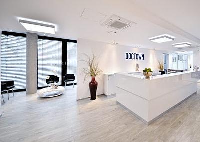 Центр диагностики «DOCTOWN», Дюссельдорф