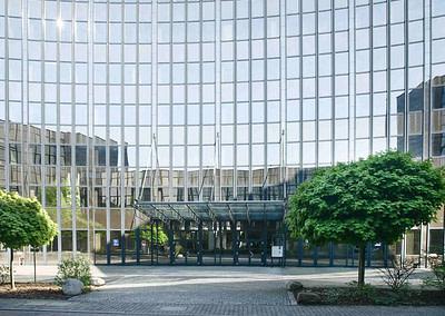 Медицинский Центр Дюссельдорфа
