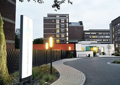 Объединение католических больниц Дюссельдорфа