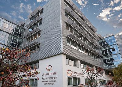 Диагностический Центр Preventicum, Эссен