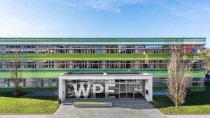 Западногерманский Центр протонной терапии при Университетской клинике Эссена